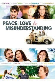 Béke, szerelem és félreértés