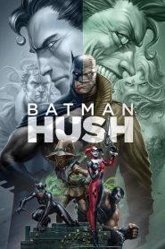 Batman: Hush online teljes film