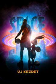 Space Jam: Új kezdet magyarul online teljes film