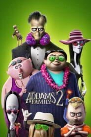 Addams Family 2. magyarul